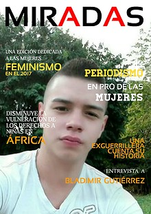 Revista Miradas