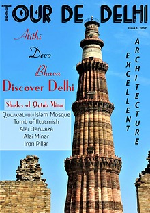 TOUR DE DELHI