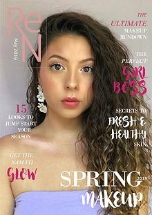 Ren Magazine