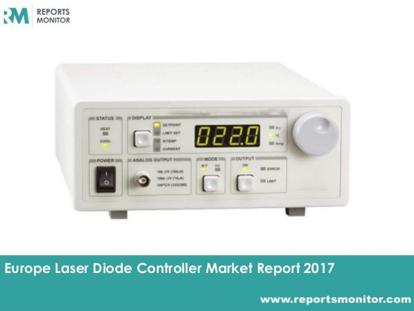 Laser Diode Controller Market Research Report