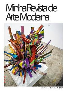 Minha revista de Arte Moderna