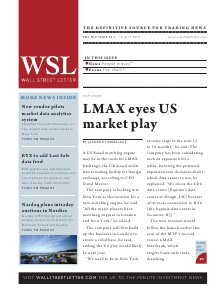 Volume XLV Issue 22