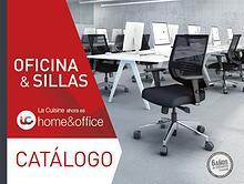 CATÁLOGO LC OFICINA