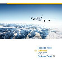 Reynolds Travel Lufthansa City Center