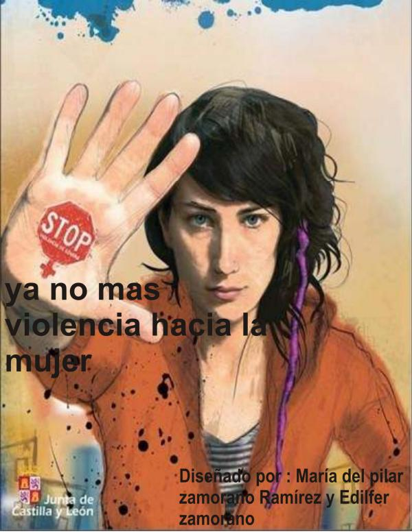 violencia hacia la mujer revista numero 1