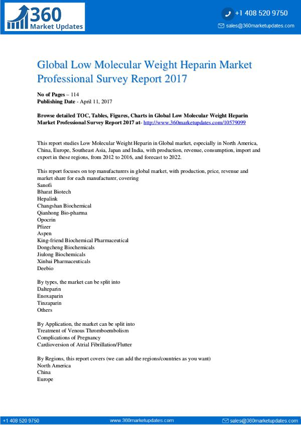 Global-Low-Molecular-Weight-Heparin-Market