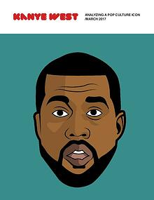 Kanye West: Analyzing a Pop Culture Icon