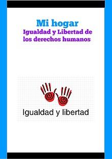 """""""Mi hogar es un Estado Social de Derecho"""""""