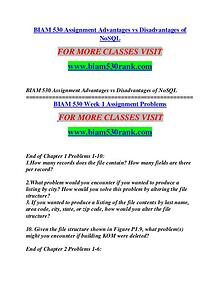 BIAM 530 RANK Invent Yourself/biam530rank.com