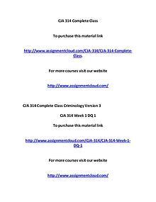 cja 314,uop cja 314,uop cja 314 complete course,uop cja 314 entire co
