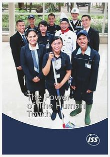 ISS Brochure