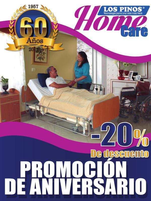 PROMCIONES HOME CARE #1 catalogo home care1