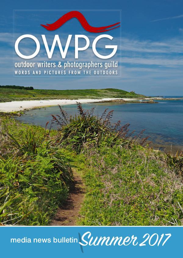 OWPG: Media News Bulletin June 2017