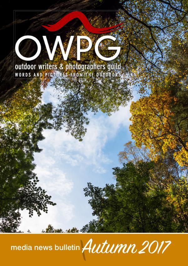 OWPG: Media News Bulletin September 2017