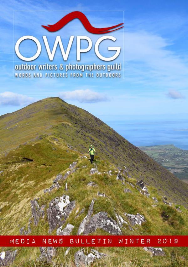 OWPG: Media News Bulletin Winter 2019