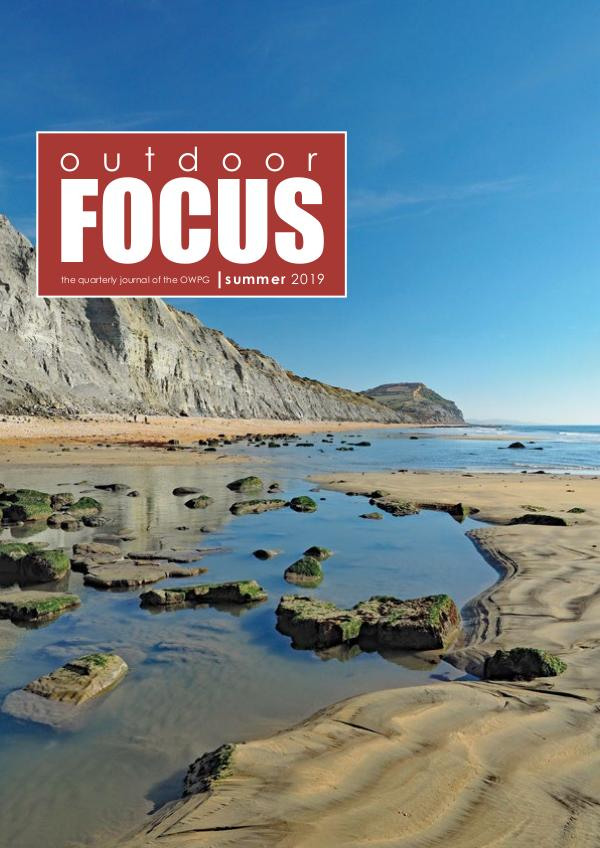 Outdoor Focus Summer 2019