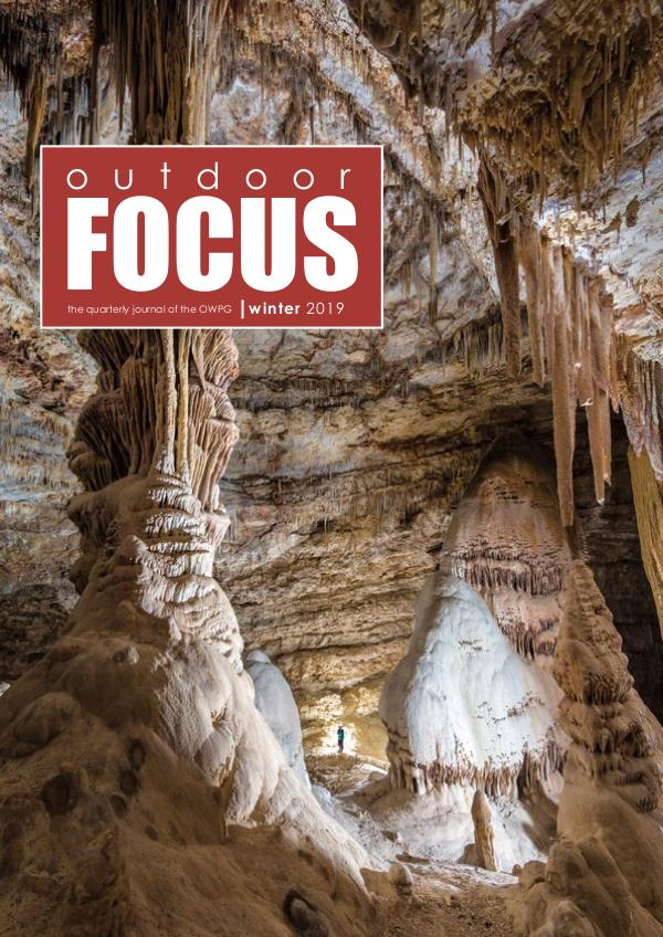Outdoor Focus Winter 2019