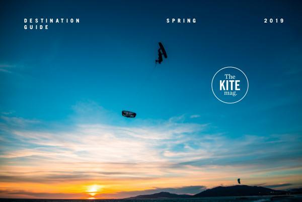 TheKiteMag - Guides Destination Guide Spring 2019