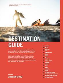 TheKiteMag - Guides