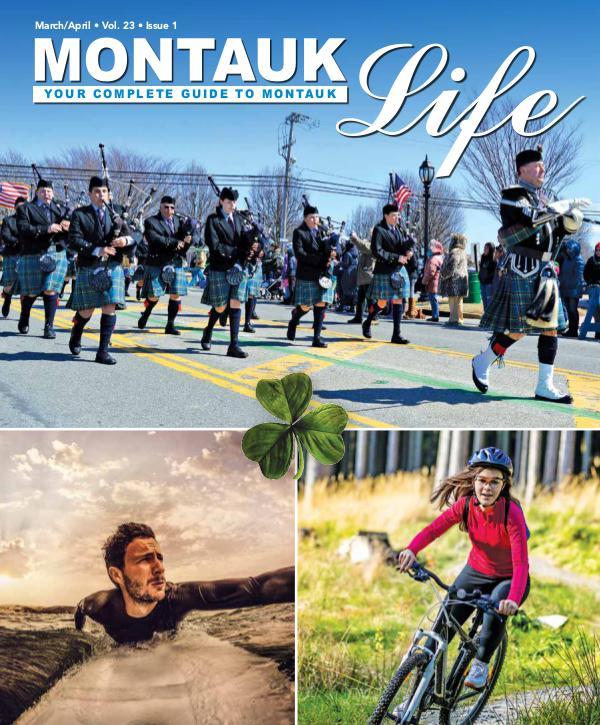 Montauk Life Spring 2017