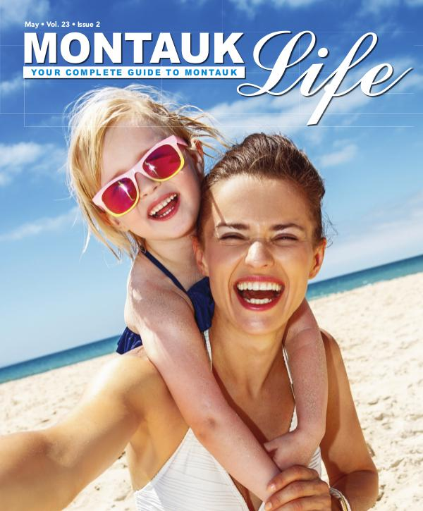 Montauk Life_May 2017