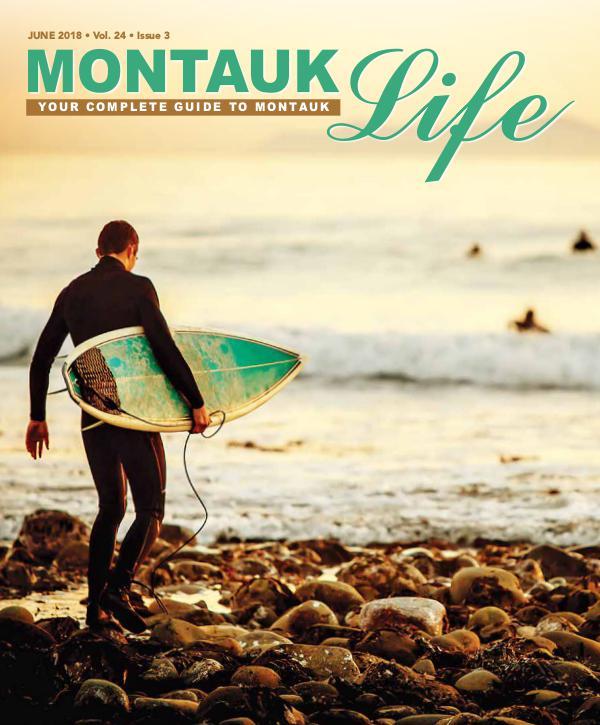 Montauk Life_June 2018