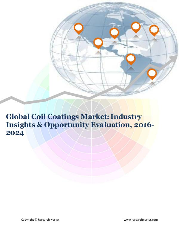Global Coil Coatings Market (2016-2024)- Research