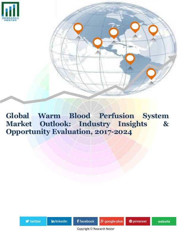 Globle Warm Blood Perfusion System Market (2016-20