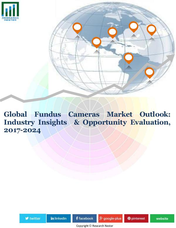 Global Fundus Cameras Market (2016-2024)- Research