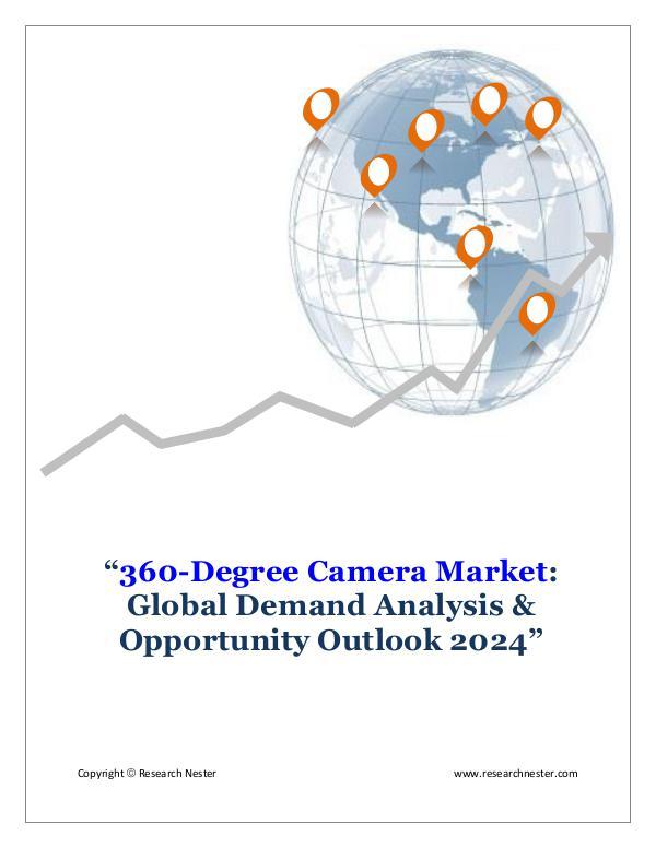 ICT & Electronics 360-Degree Camera Market