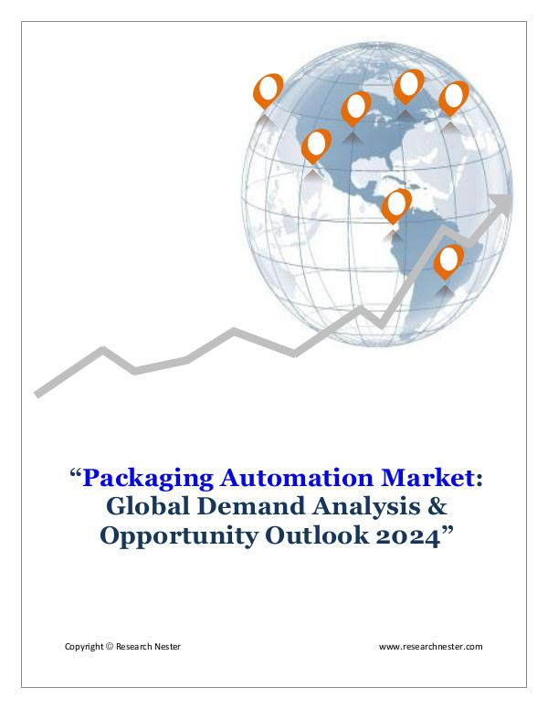 ICT & Electronics Packaging Automation Market