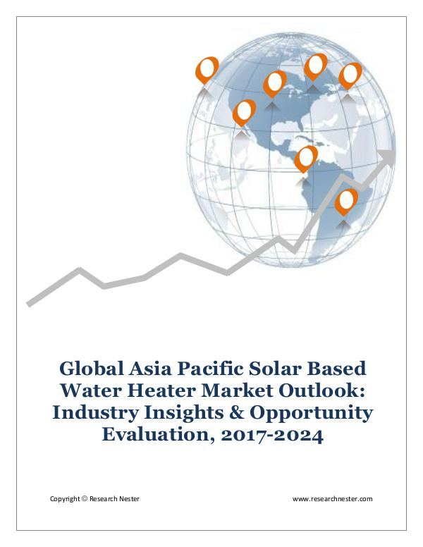 Market Research News Asia Pacific Solar Based Water Heater Market