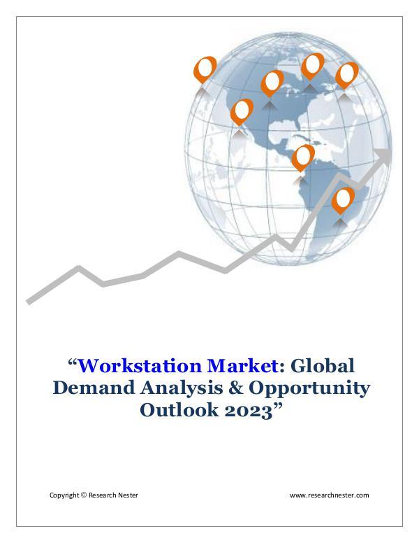 ICT & Electronics Workstation Market