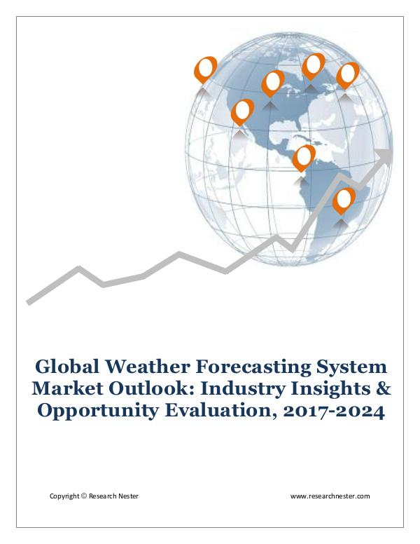 Global Weather Forecasting System Market