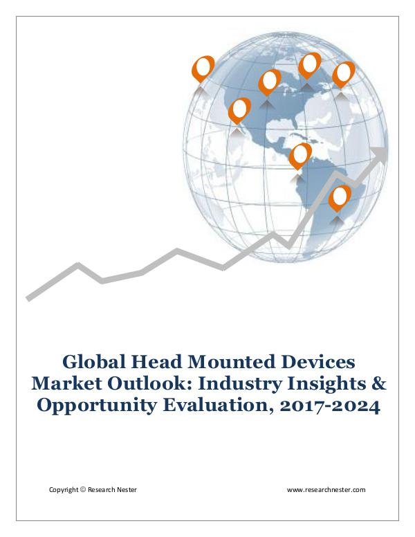 Head Mounted Devices Market