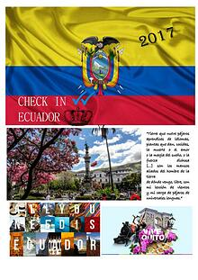 CHECK IN ECUADOR_REVISTA DIGITAL