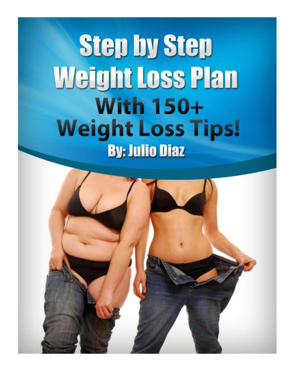 Weight Loss Weight Loss  Report with Tips