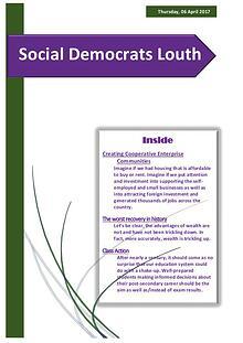 Social Democrats Louth