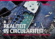 Realiteit in circulariteit - ESB Avans Hogeschool