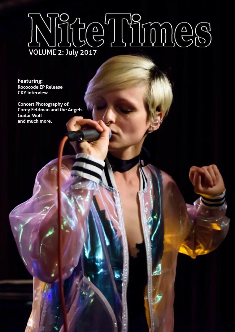 July 2017 Volume 2