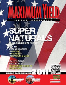 Maximum Yield USA