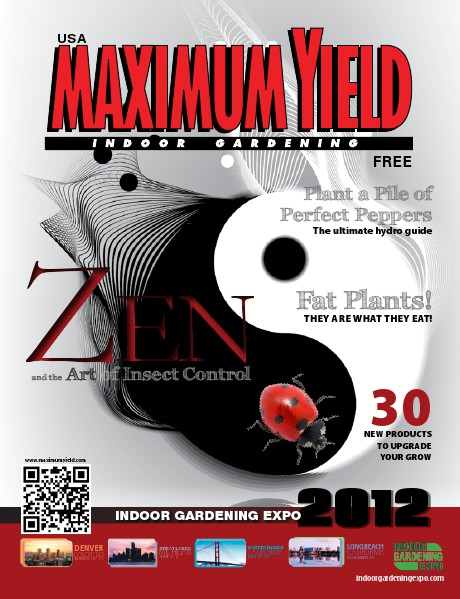 Maximum Yield USA 2011 December