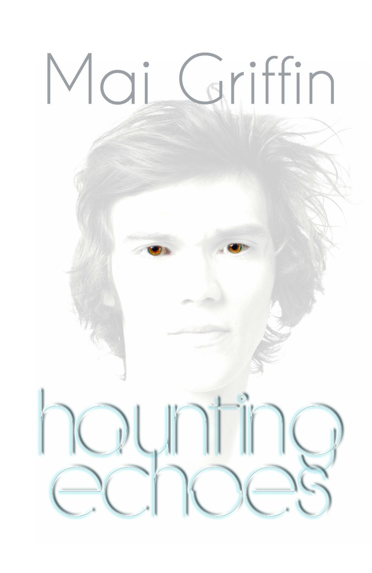 Previews Haunting Echoes by Mai Griffin