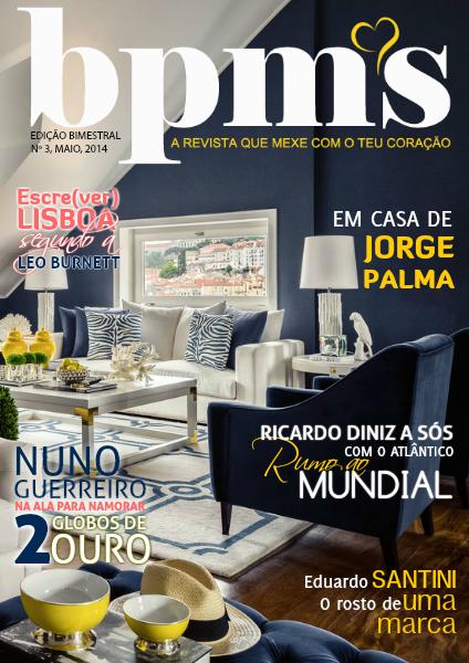 Date a Home Magazine | Mai / Jun 2014