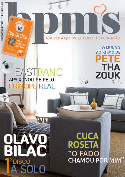 Date a Home Magazine | Jul / Ago / Set 2014