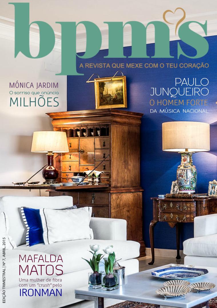 Date a Home Magazine | Abr / Mai / Jun 2015