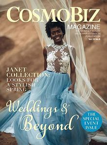 CosmoBiz Magazine