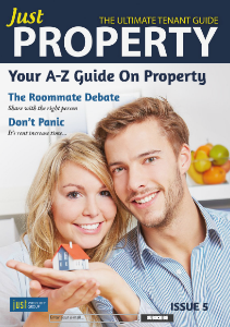 Just Property Magazine Volume 5