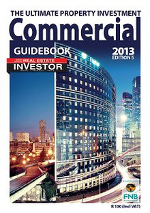 Commercial Guidebook | Real Estate Investor Magazine