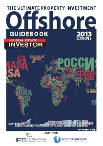 Offshore Guidebook | Real Estate Investor Magazine Offshore Guidebook 2013